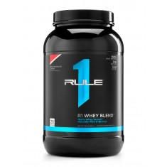 Rule One Whey Blend
