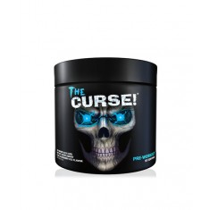 The Curse Review