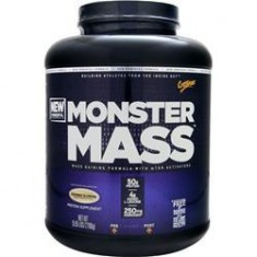 Monster Mass Gainer