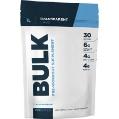 PreSeries BULK Pre Workout